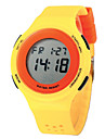 Fashion Children\'s Multifunction LED Digital Sports Wrist Watch 50m Waterproof (Assorted Colors)
