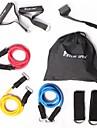 Ленты для разминки / Набор для фитнеса Аэробика и фитнес / Для спортивного зала Резина-KYLINSPORT®
