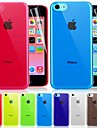Ultra Solid Color Hard Case for iPhone 5C (Assorted Colors)