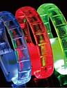 Hallowmas Рождество партия во главе флеш браслет игрушки (случайный цвет)