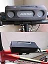 duro nero eva borsa per il trasporto corsa della bicicletta Supporto per altoparlante SoundLink Bose