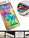 용 삼성 갤럭시 케이스 충격방지 케이스 뒷면 커버 케이스 단색 알루미늄 Samsung S5