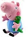 Peppa Pig george juguete de peluche muneco de peluche