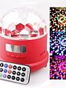 LT-ED Remote Control Mutil-Color Led  Light Laser Projector(240V,1x Laser Projector)