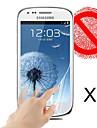 삼성 갤럭시 S3 미니 i8190n에 대한 무광택 화면 보호기 (1 개)