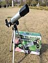 Phoenix® 48x 50mm mm 망원경 360mm.f/7 천체 망원경 실버
