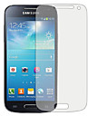 DF 3pcs HD Clear Screen Protector for Samsung S4 mini