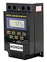 KG316T 2\'\' LCD Micro Computer Time Switch (AC/DC 12V)