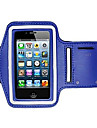 Sports Running Jogging Gym Armband Full Body Case for iPhone 5/5S/5C/6 (Assorted Color)