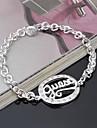 les bracelets des femmes alliage bracelets faits main