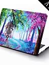 MacBook Кейс для Масляные картины Пластик материал