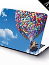 Pixar Up Design Full-Body Protective Plastic Case for 11-inch/13-inch New Mac Book Air
