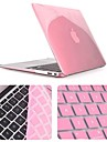"ENKAY Protective Keyboard Film and Crystal Case for 13.3"" MacBook Air"