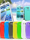 BIG D Touch View TPU Full Body Case for Samsung Galaxy S3 Mini I8190