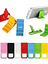 Colorful Design Universal Collapsible Holder for iPhone and Other(Assorted Color)