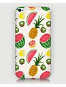 Fruit Pattern Back Case for iPhone4/4S