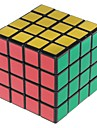 Toys Shengshou® Magic Cube 4*4*4 Speed / Professional Level Magic Toy Smooth Speed Cube Magic Cube puzzle Black PVC