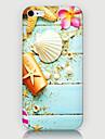 Gráficos/Design Especial/Inovadora - iPhone 6 Plus - Capa traseira (Colorido , Plástico)