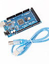 version amelioree Mega2560 carte de developpement pour compatible Arduino