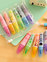 Highlighters - de Plastico - Fofinho/Negocio