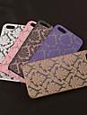 아이폰 5 / 5S 플라스틱 엠 보스 디자인 케이스 (모듬 된 색상)
