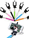 Wire Self-Timer Adjustable Stand for Samsung Galaxy A3 A5 A7 S5 I9190 (Assorted Colors)