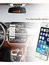 Fixation Support pour Téléphone Automatique Aération Fermeture Aimantée Plastique for Téléphone portable