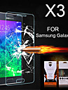 ultime absorption des chocs protecteur d\'ecran pour Samsung Galaxy a5 (3pcs)