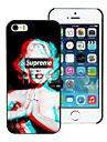The Monroe Design Aluminum Hard Case for iPhone 5/5S
