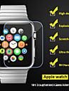 Beittal® 0.26 mm Rounded Edge Transparent 9H Toughened Glass Screen Protector for Apple watch 3 Series 2 1 (38 42mm)