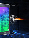 Samsung Galaxy Alpha - Skyddar mot skador/Dammfri/Vattentät - Skärmskydd