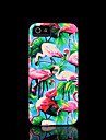 flamingoja kuvio kansi iPhone 4 case / iPhone 4 s tapaus