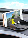 ziqiao salpicadero de un coche de la estera pegajosa cojin anti aparato antideslizante telefono movil titular GPS Accesorios articulos interiores