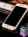 hzbyc® titane acier a l\'arc 3D film de protection pour iPhone 6 / 6s