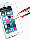 hzbyc® anti-scratch ultra-tynne herdet glass skjermbeskytter for iPhone 4 / 4S