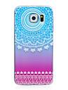 Bright TPU Soft Back Case for Samsung Galaxy S6/s6 edge/S4/S5/S3 mini/S4 mini/S3