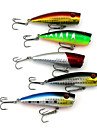Hard Bait Popper 70MM 9G Sinking Fishing Lure