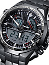 Waterproof Digital LED Watches Men Analog Digital Watch Brand Men Luxury Quartz Wristwatch Men Sports Watches