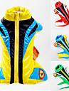 Dog / Cat Coat / Hoodie Red / Green / Blue / Yellow Winter Sport Cosplay