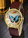 Women\'s Circular Quartz Fashion Wrist Watch(Assorted Colors)