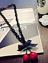 Alloy / Acrylic / Flannelette Necklace Statement Necklaces Wedding / Party / Daily / Casual 1pc