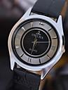 L.WEST Men's Waterproof Pointer Watch Wrist Watch Cool Watch Unique Watch Fashion Watch