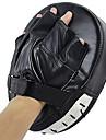 Бокс и боевых искусств Pad Боксерские перчатки Боксерская лапа Тренировочные лапы Санда Бокс Тайский боксСиловая тренировка Аэробная