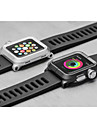 Sprt Watch Band for Apple Watch 3 38mm 42mm Silicone Material Replacement Watch Band