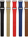 Leather Loop for Apple Watch 38mm 42mm Leather Replacement Watch Band Bracelet Strap
