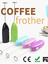 Household Electric Coffee Frother Bubbler  The Juice Agitator Egg Beater Electric Mixer Milk Frother