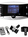 FM Transmitter Modulator bluetooth drahtlosen MP3-Player USB SD w / remote