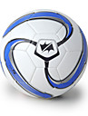 Winmax® Outdoor 4.0mm PU Red \ Blue Size 5 Training Football Ball \ Soccer Ball