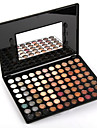 1Pcs Trendy 88 Warm Color Eye Shadow Palette Eyeshadow Makeup Palette Kit Set