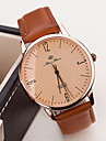 Women's Fashion Vintage Leather Guartz Watch(Assorted Colors) Cool Watches Unique Watches